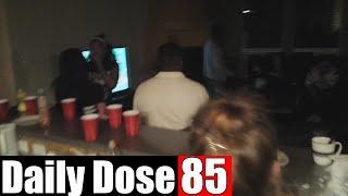 #DailyDose Ep.85 - SUPER BOWL TURN UP! | #G1GB