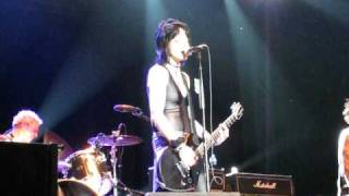 joan jett and the blackhearts - i love playing with fire