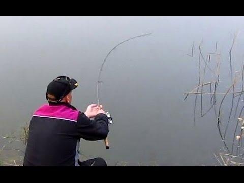 Overfladefiskeri efter karper - dappefiskeri