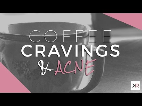 30 Days Without Coffee | Did It Help My Acne?