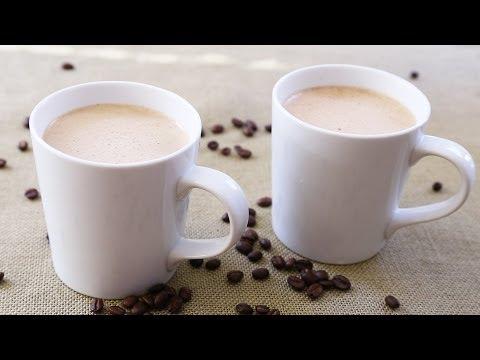 How to Make Coconut Oil Coffee   Paleo Recipes   Allrecipes.com