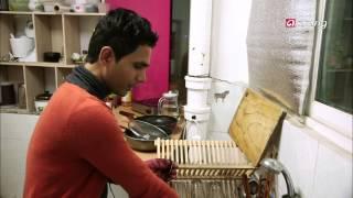 Travel Story Ep17 Contemporary Artist Ritesh's Korean Atelier