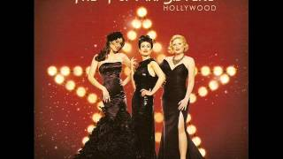 Diamonds Are A Girl's Best Friend - The Puppini Sisters - Hollywood