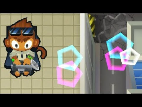 Bloons Tower Defense 6 - Can Benjamin Actually Work in