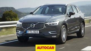 Volvo XC60 2017 - dabar