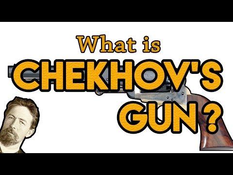 What is Chekhov's Gun? | Cult Popture