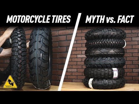 Do Motorcycle Tires and Wheels Need to Match? | Myth vs. Fact | TwistedThrottle.com