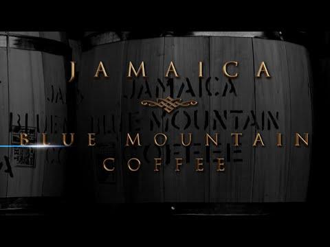 ブルーマウンテンコーヒー2015年度公式PR映像