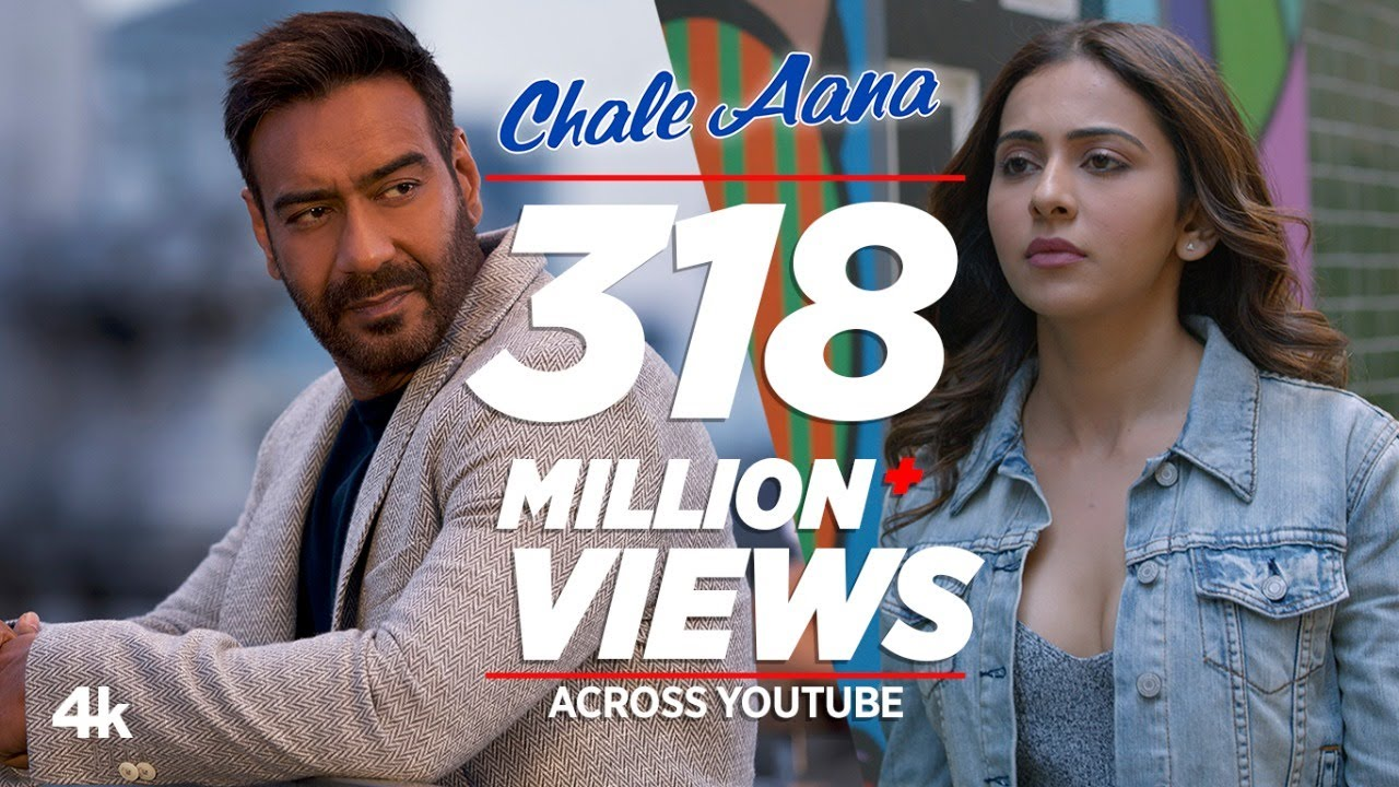 Chale Aana Hindi lyrics