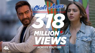 Chale Aana - Official Video Song