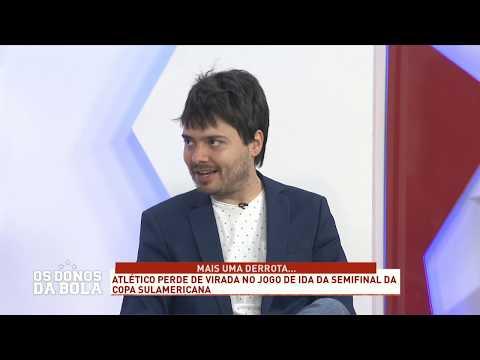 OS DONOS DA BOLA - 20/09/2019