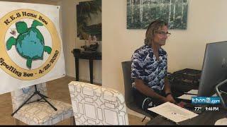 Kailua Elementary 3rd grader creates virtual spelling bee