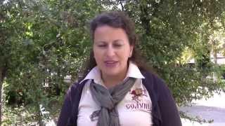 Евгения Телиженко, гид паломнического центра Солунь, Греция | Solun