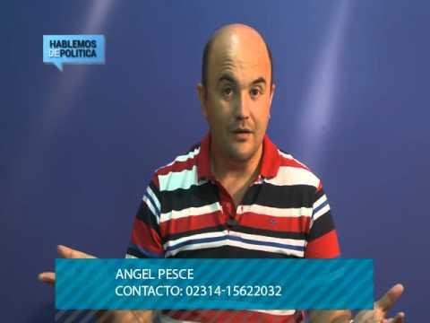 PROGRAMA HABLEMOS DE POLITICA 4 DE ENERO DE 2016