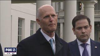 Senators file bill to keep U.S. on Daylight Saving Time until next fall
