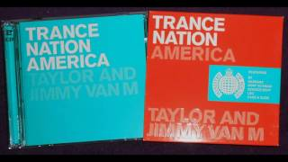 Jimmy Van M - Trance Nation America