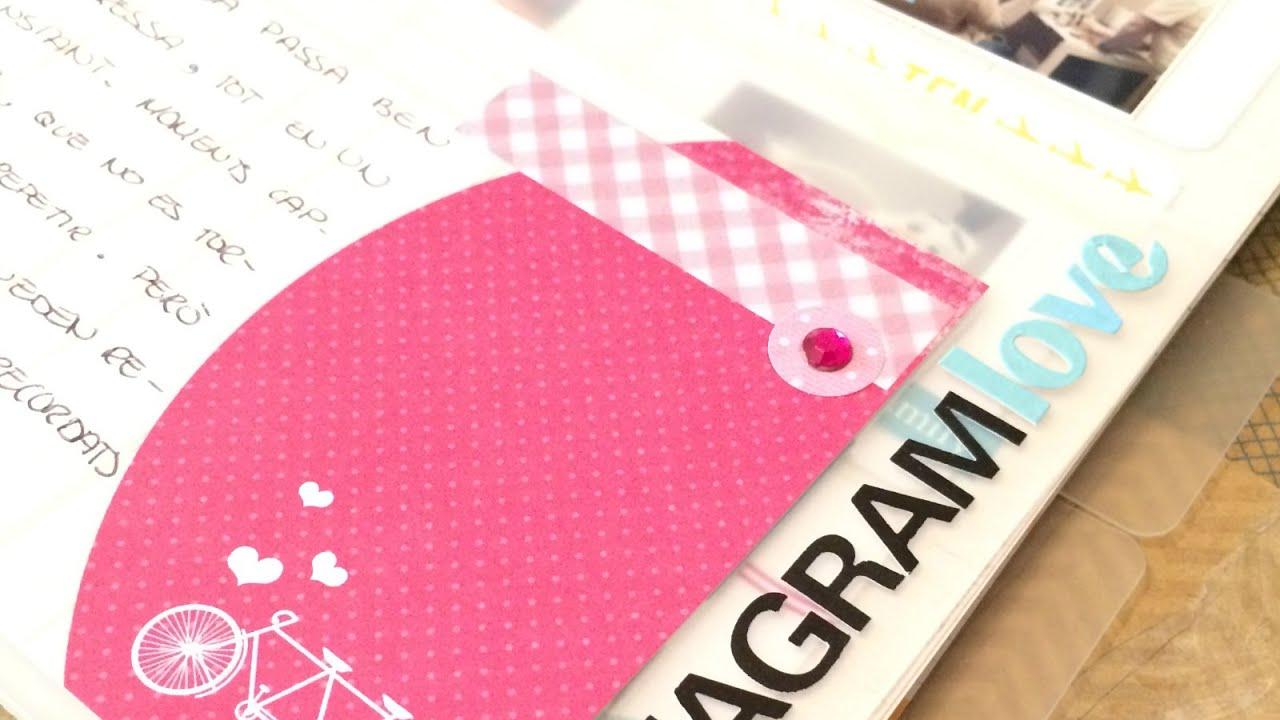 #solo cosas bonitas episodio 5. Agenda Creativa. Fotos de Instagram