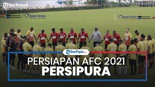 Persipura Jayapura Baru akan Gelar Persiapan untuk Piala AFC 2021 jika Sudah Dapat Sponsor