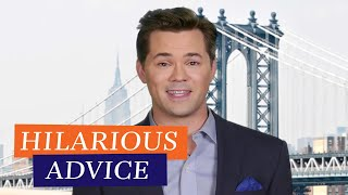 Too Much Is Not Enough by Andrew Rannells | PenguinRandomHouse com: Books