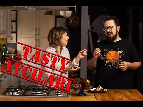 Tasty Avcıları, Krep Pastayı deniyor | Aşk ve Tereyağı