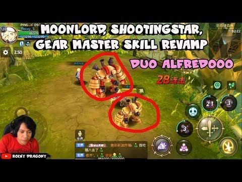 Download Dragon Nest Shooting Star Skills Video 3GP Mp4 FLV HD Mp3
