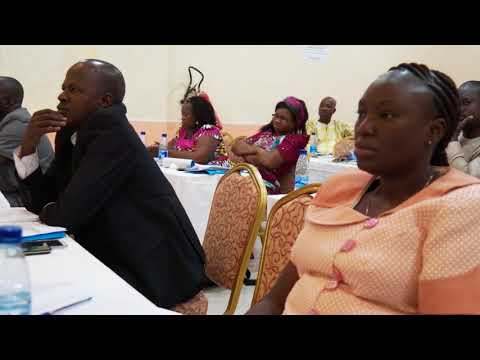 Vidéo Youtube - Une approche multidisciplinaire dans le financement agricole / DID