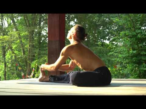 Практика йоги. Геннадий Болгов. Часть 3