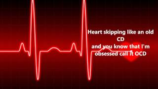 Jordin Sparks - Skipping A Beat (Lyrics)