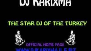 DJ KaRixMa Ft Yk Gıcık Şey(RemiX)