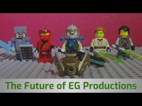 The Future of EG Productions