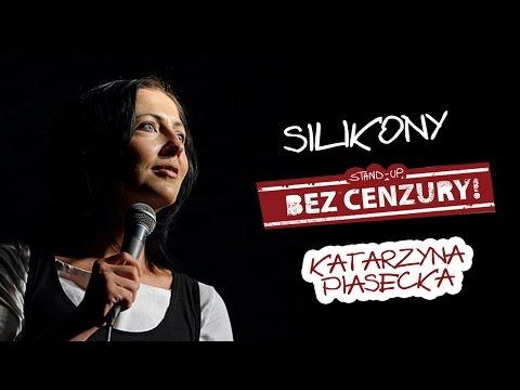 Katarzyna Piasecka - Silikony