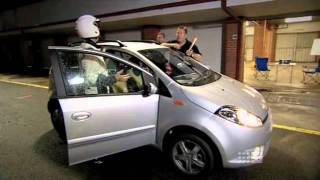Top Gear Australia - Chery J1 (aka A1, A113, Face, Kimo etc)