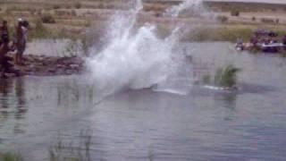 2007, Liquid Force, Bro Stock, Lake Powell