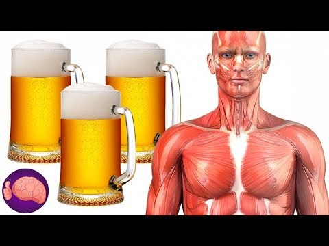 La duración abstinentnogo del síndrome a la renuncia del alcohol