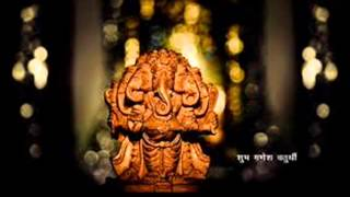 Gananayakaya sung by Deepika.T