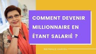 💰💶☀️Devenir millionnaire en étant salarié 😎