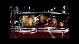 Danity Kane - Show Stopper (video) FEAT. YUNG JOC