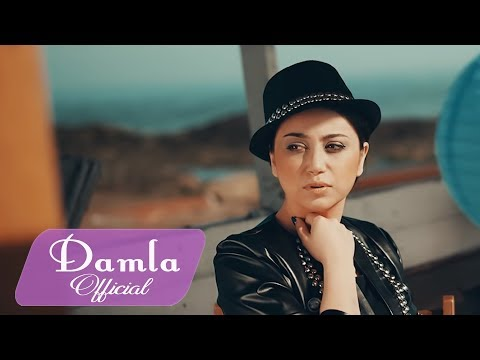 Damla - Daragimla 2017 (Official Music Video) mp3 yukle - mp3.DINAMIK.az