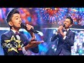 Re Sihine - රෑ සිහිනේ   Shammi Fernando   Hiru Star Grand Finale