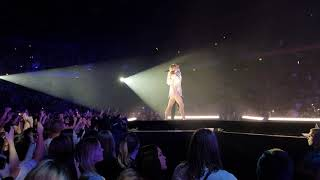 Jason Derulo 2Sides Tour IT GIRL live - Oberhausen 03.10.2018 Germany, FAN ON STAGE