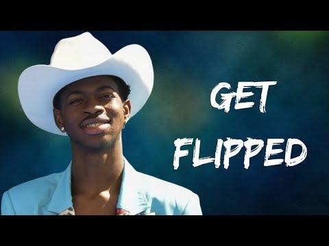 Baixar Música – Get Flipped – Lil Nas X – Mp3