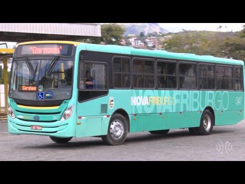 Entenda por que a licitação do transporte público de Nova Friburgo ainda não ocorreu