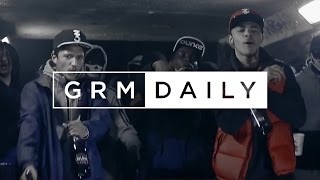 Rzo Munna X Pumpz (NW9) - Don't Get Caught #9thStreet [Music Video] | GRM Daily