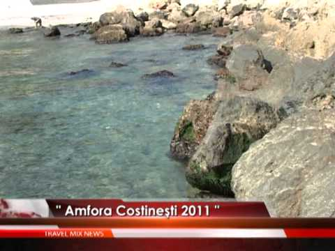 """Amfora Costineşti 2011"" – VIDEO"