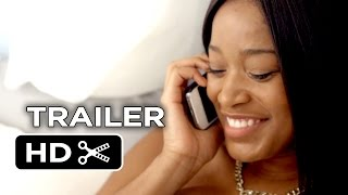Brotherly Love Official Trailer #1 (2015) - Keke Palmer, Macy Gray Drama HD