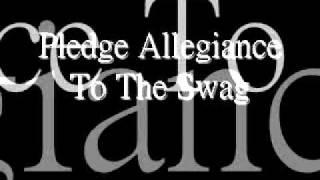 T.I. Ft. Rick Ross   Pledge Allegiance To The Swag