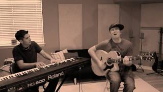 The Fray - Syndicate & You Found Me Montage (Everett Davis Piano & Jeff Hendrick Acoustic Cover)