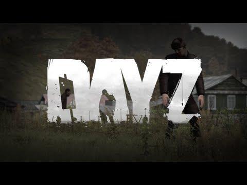 Arma 2 Операция Стрела Day Z