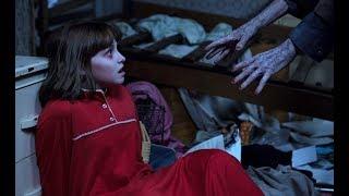 🎥 Заклятие2 (The Conjuring2) 2016 (Самые кассовые фильмы мира)