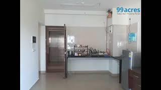 1 BHK,  Residential Apartment in Hinjewadi